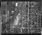 Chicago Aerial Survey 1938 #150, Jefferson to Prairie, 15th to 23rd