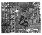 Chicago Aerial Survey 1938 #284, Michigan to Ingleside, 55th to 61st