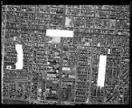 Chicago Aerial Survey 1938 #44, Sacramento to Hamilton, Adams to Roosevelt