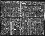 Chicago Aerial Survey 1938 #26, Madison to Taylor along Ogden
