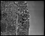 Chicago Aerial Survey 1939 #10, Greenview to lakefront, Albion to Peterson