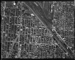 Chicago Aerial Survey 1938 #277a, Wentworth to St. Lawrence, 64th to 72nd