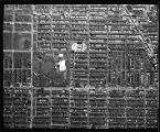 Chicago Aerial Survey 1939 #6, Mango to Lawler, Agatite to Grace