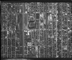 Chicago Aerial Survey 1938 #153, Lowe to Michigan, 34th to Pershing