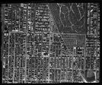 Chicago Aerial Survey 1939 #11, Ravenswood to Sheffield, Hutchinson to Addison