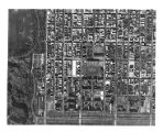 Chicago Aerial Survey 1938 #290, Washington Park to Dorchester