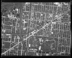 Chicago Aerial Survey 1938 #17, Archer from California to Honore