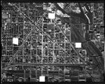 Chicago Aerial Survey 1938 #54, Ogden, Chicago, and Milwaukee