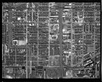 Chicago Aerial Survey 1938 #4, Marshall Blvd to Hoyne, 21st to 26th