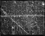 Chicago Aerial Survey 1938 #320, Lawndale to California along Irving Park