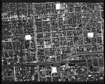 Chicago Aerial Survey 1938 #53, Ashland, Ogden, and Chicago