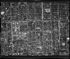Chicago Aerial Survey 1938 #50, Ashland and Roosevelt area