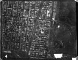 Chicago Aerial Survey 1938 #297, Ellis to Jackson Park, 61st to 67th