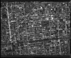 Chicago Aerial Survey 1938 #304/305, Dorchester to the lakefront, 52nd to 58th