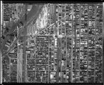 Chicago Aerial Survey 1938 #151a, Jefferson to Prairie, 18th to 26th