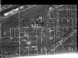 Chicago Aerial Survey 1938 #6/7, Chicago Sanitary and Ship Canal to 38th