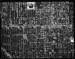 Chicago Aerial Survey 1938 #320a, Lawrence to Irving Park along Kimball
