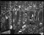 Chicago Aerial Survey 1938 #47, Wood to Sangamon, 20th to 27th