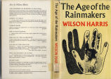Age of the rainmakers (dustjacket)