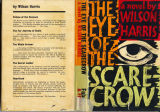 Eye of the scarecrow (dustjacket)