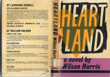 Heartland (dustjacket)