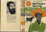 Old Thom's harvest (dustjacket)