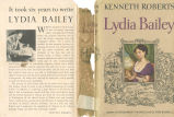 Lydia Bailey (dustjacket)