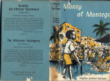Monty of Montego (dustjacket)