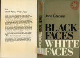 Black faces, white faces