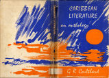 Caribbean literature: an anthology