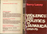 Violence and politics in Jamaica, 1960-70: internal security in a developing country