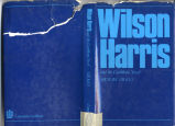 Wilson Harris and the Caribbean novel