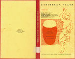 Caribbean plays. Volume two (dust...