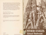 Other exiles (dust jacket)