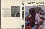 West Indies (dustjacket)