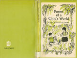 Poems of a child's world: an...