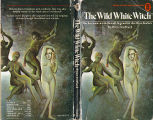 Wild white witch (dust jacket)