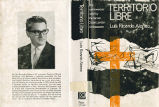 Territorio libre: a novel (dust...
