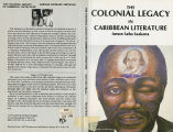 Colonial legacy in Caribbean...