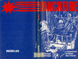 Backfire: a collection of short stories from the Caribbean for use in secondary schools