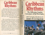 Caribbean rhythms: the emerging English literature of the West Indies