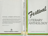 Festival literary anthology: a selection of prizewinning short stories.
