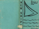 New ships: an anthology of West Indian poems for junior secondary schools