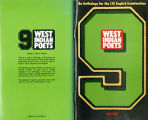 Nine West Indian poets: an anthology for the CXC English examination