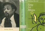 Song for Mumu: a novel