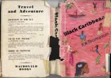 Black Caribbean (dustjacket)