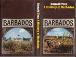 History of Barbados (dustjacket)