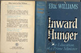 Inward hunger: the education of a...