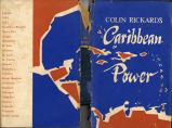 Caribbean power (dustjacket)