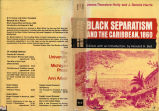 Black separatism and the Caribbean, 1860